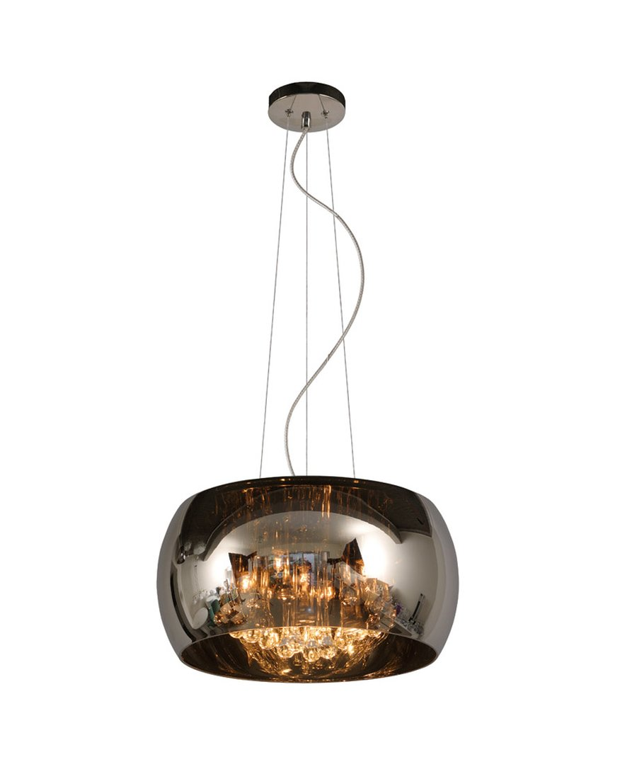 chrom glas glas chrom best of best amc custom steampunk industrial style lamps images on with. Black Bedroom Furniture Sets. Home Design Ideas