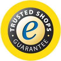 Trusted Shops is the European Trustmark